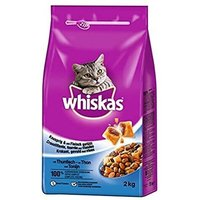 Whiskas Adult tuna (2 kg)