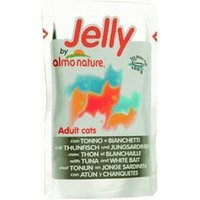 Almo Nature Tuna & young sardines in jelly (70 g)