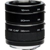 Kenko Extension Tube Set DG Nikon-AF 35mm