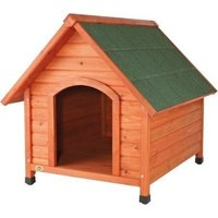 Trixie Natural Wood Dog Kennel (71 x 77 x 76cm)