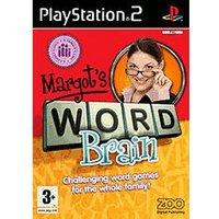 Margot's Word Brain (PS2)