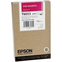 Epson T6053 Magenta