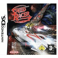 Speed Racer - The Video Game (DS)