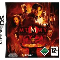 The Mummy - Tomb of the Dragon Emperor (DS)