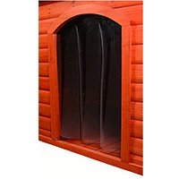 Trixie Plastic Door for Dog Kennel Niko (32 x 43 cm)
