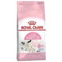 Royal Canin Babycat 34 - 400 g