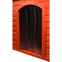Trixie Plastic Door for Dog Kennel Niko (22 x 35 cm)