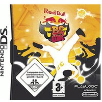Red Bull: BC One (DS)