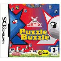 Jetix Puzzle Buzzle (DS)