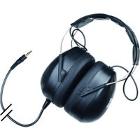 Vic Firth Stereo Isolation Headphones (SIH1)