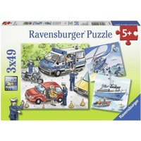 Ravensburger Police Forces