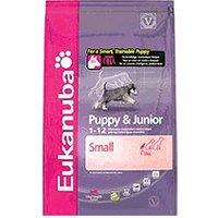 Eukanuba Puppy & Junior Small (1 kg)