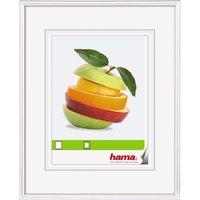 Hama Plastic Picture Frame Sevilla 30x40 white