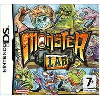 Monster Lab (DS)