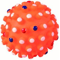 Trixie Coloured Spiky Ball (12 cm)