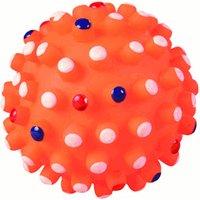 Trixie Coloured Spiky Ball (12 cm)