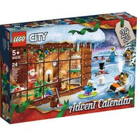 LEGO® City Adventskalender 60235