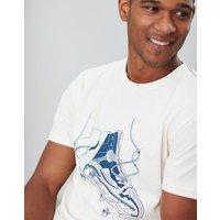 Haynes Manual Graphic Print T-Shirt