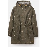 211154 Packaway Waterproof Coat