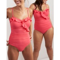 RED SKY Nerina Frill Swimsuit  Size 20