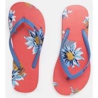 212865 Womens Flip Flops