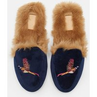 Ferndale Premium Loafer Slippers