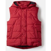 Karlsen Padded Gilet 1-12 Years