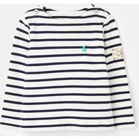 Harbour Organically Grown Cotton Harbour Top 0-24 Months