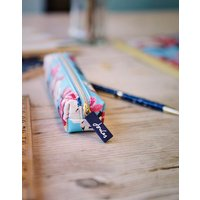 Navy Bircham Bloom Pen And Pouch Set  Size One Size