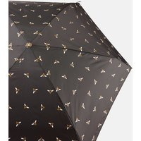 Buzzy Bees True Black Buzzy Bees Tiny Compact Umbrella  Size One Size