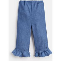 DENIM Joss Denim Culottes 1-6yr  Size 4yr