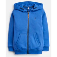 DAZZLING BLUE 204642 Hooded Zip Through Sweatshirt  Size 3yr