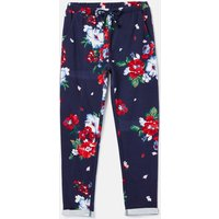 Jazzy Printed Joggers 1-6 Years