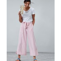 RED STRIPE Drew Culottes  Size 18