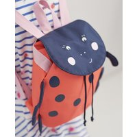 PINK LADYBIRDS Buddie Character Bag  Size One Size