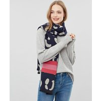 Jacquelyn Reversible Soft Scarf