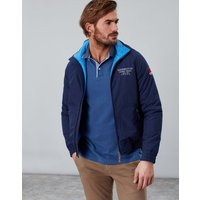 Marine Navy Official Badminton Jacket  Size M