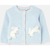 209294 Character Knitted Cardigan 0-24 Months