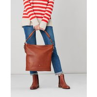 Chesham Leather Bucket Bag