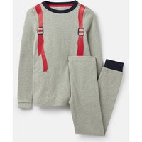Kipwell Pj Set 1-12 Years