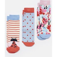 Brilliant bamboo Socks Three Pack