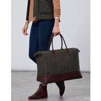 Paddington Tweed Holdall Bag