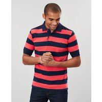 Filbert Striped Polo