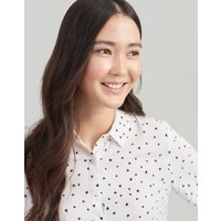 Elvina Long Sleeve Soft Shirt