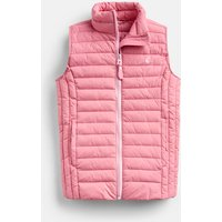 Cherry Blossom Croft Padded Gilet 1-12 Years  Size 7Yr-8Yr