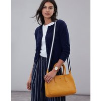Thernwell Bright Faux Leather Grab Bag