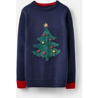 The Cracking Christmas Jumper 1-12 Years