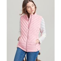 Brindley Chevron Quilted Gilet