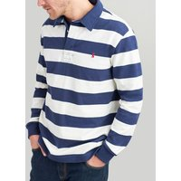 Onside Long Sleeve Stripe Rugby Shirt