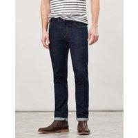 Slim Fit 5 Pocket Denim Jeans